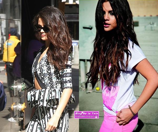 Selena Gomez - Love Will Remember (Traducida al Español